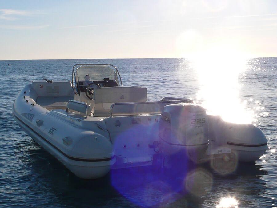 Photo du bateau à moteur BSC 75 Classic