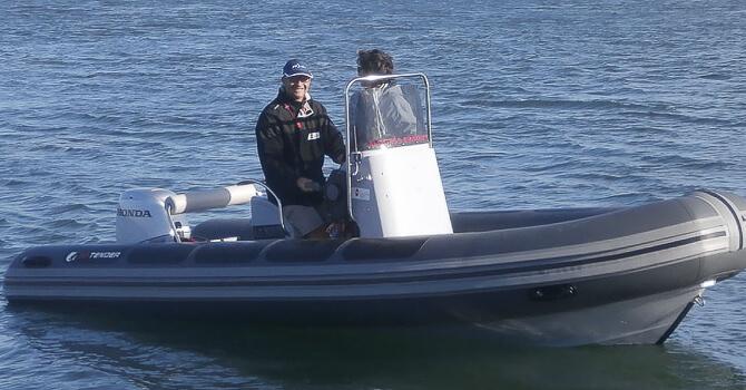 Location 3DTENDER Patrol 545 à Étel   www.albatros-evasion.fr/