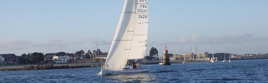 Photo du voilier Archambault Grand Surprise
