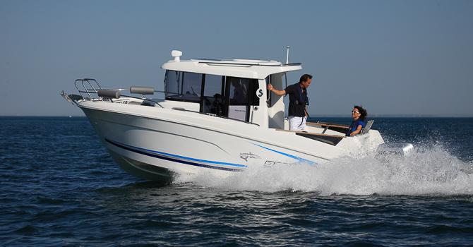 promenade bateau quiberon