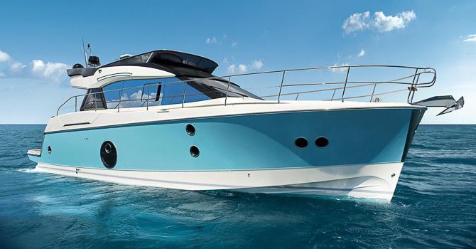Location BENETEAU Monte Carlo 5 à Ajaccio | www.uni-bateaux.com