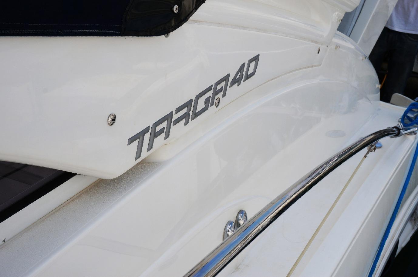 Fairline Targa 40