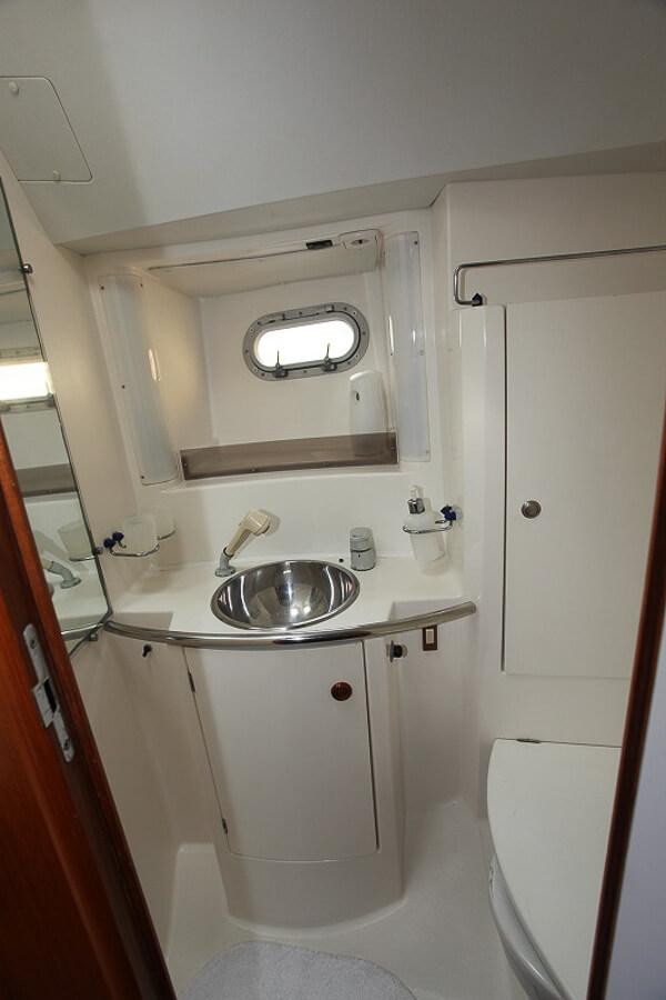 Photo du voilier Jeanneau SUN ODYSSEY 47CC