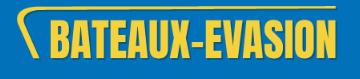 BATEAUX EVASION